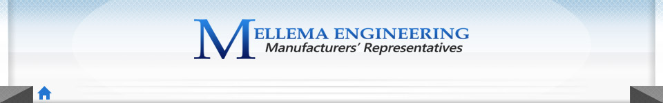 Mellema Engineering Manufacturers' Representatives